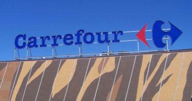 Carrefour vende 7 hipermercados a Realty Income por 93 millones de euros