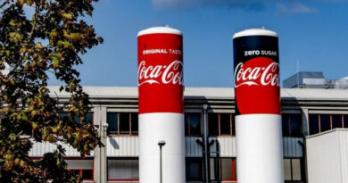Coca-Cola Europacific Partners vuelve al crecimiento gracias a Horeca