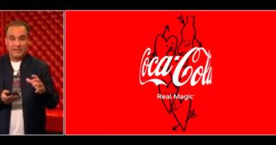 Coca-Cola presenta nueva identidad y anuncia su entrada a los eSports