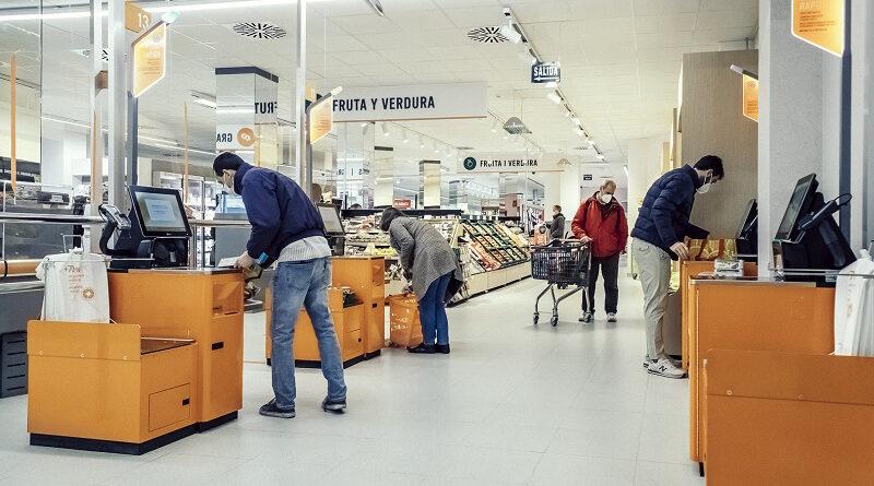 Consum instalará 80 cajas autocobro en 20 supermercados