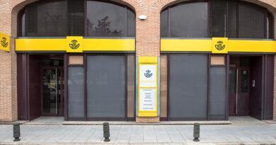 Correos instalará 1.500 cajeros automáticos en su red de oficinas