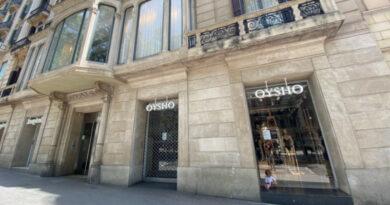 Florencia inaugura su tienda número 13 en Las Ramblas (Barcelona)