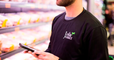 Glovo compra Lola Market y Mercadão para avanzar en q-commerce