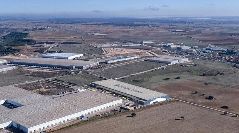 Leroy Merlín inaugura un almacén logístico en Torija (Guadalajara)