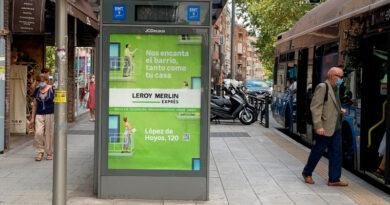 Leroy Merlín despliega una gran campaña para inaugurar su tienda de proximidad