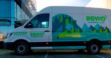 Llewo, nuevo operador de logística de última milla para El Corte Inglés