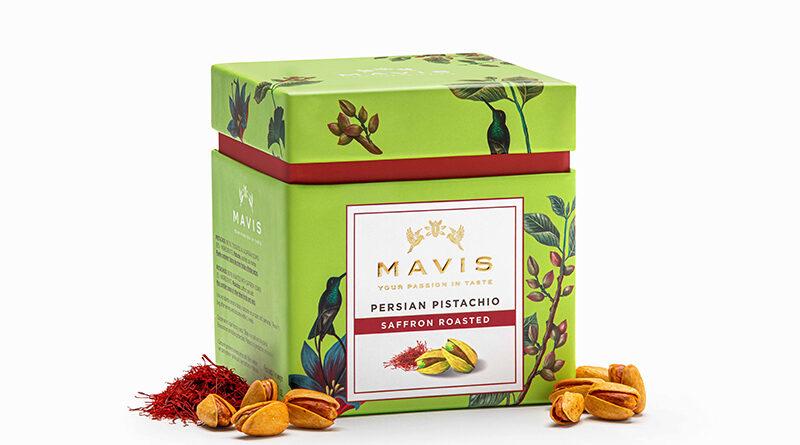 Nace Mavis, marca de productos gourmet procedentes de Oriente
