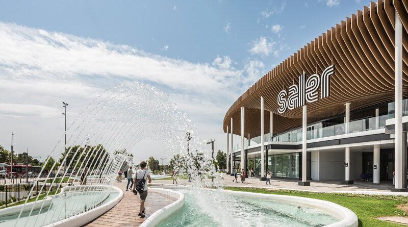 Merlin Properties culmina la reforma de Saler (Valencia) y Porto Pi (Palma de Mallorca)