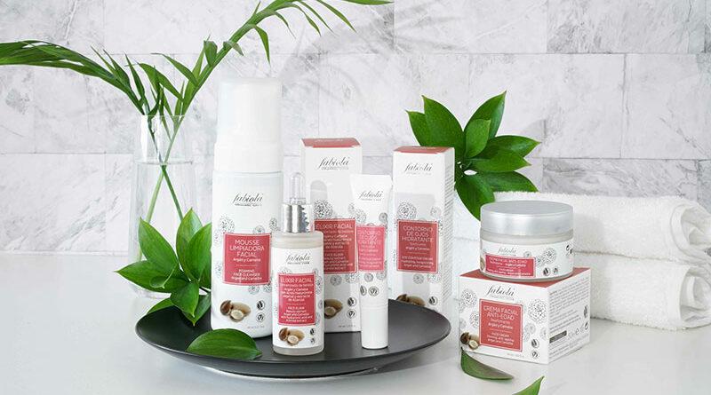 Nace Fabiola Organic Care, nueva firma española de cosmética natural
