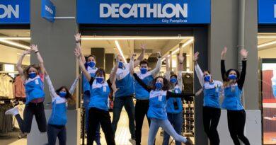 Decathlon City