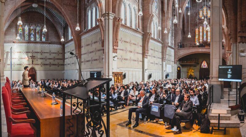 Transformación pospandemia, sostenibilidad y los retos del ecommerce, ejes del V Congreso de Innovación Logística