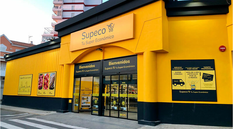 Supeco suma nueve supermercados en 2021, con la apertura de tres tiendas en Málaga