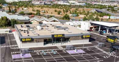 BM acelera su expansión con 19 nuevos supermercados a finales de año