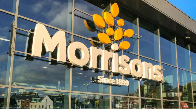 El fondo de capital riesgo CR&R compra Morrisons en subasta