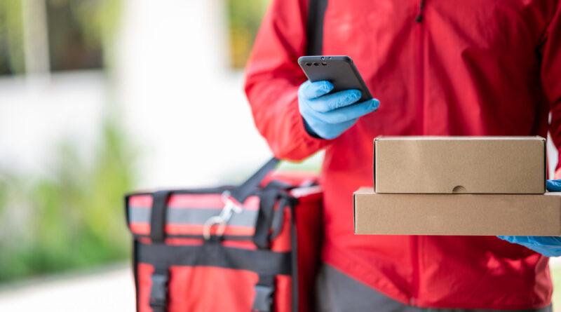 El sector del delivery crecerá un 25% anual hasta 2022