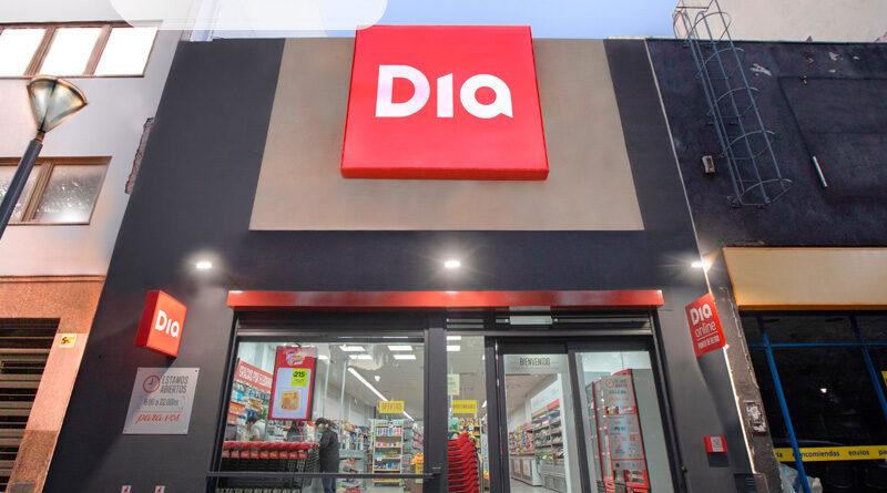 DIA invertirá 100 mill. de dólares para afianzar su posición en Argentina