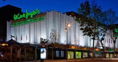 El Corte Inglés renueva la dirección de 14 centros comerciales de Madrid