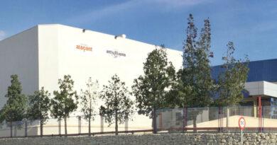 Grupo Alacant compra Somosierra y Royne