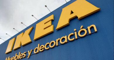 Ikea acelera en el canal online. Un 90% más de ventas que en 2020