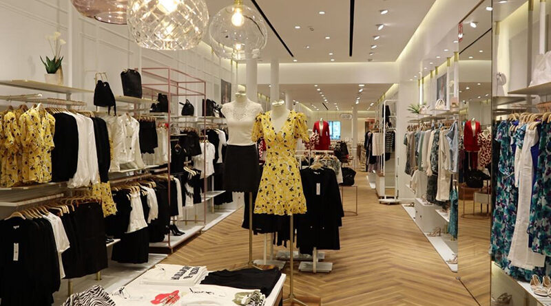 Morgan de Toi estrena flagship store en Barcelona