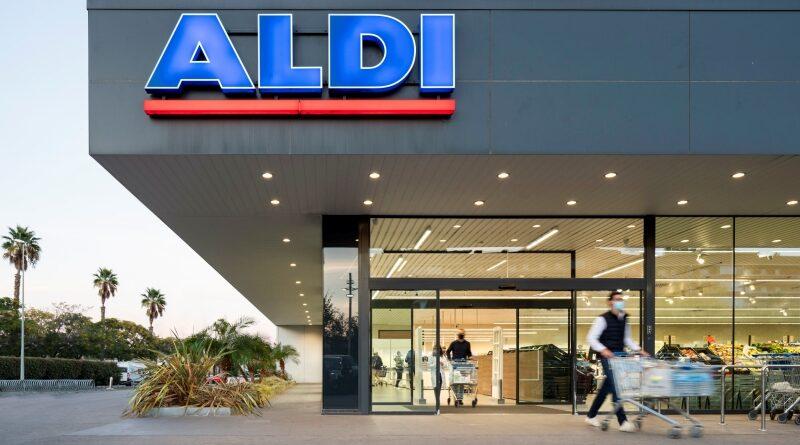 Aldi desembarca en Galicia con su primera tienda en Santiago
