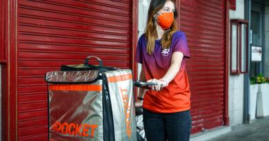 Rocket, la firma holandesa de delivery, aterriza en España