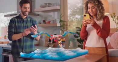 Snap lanza Arcadia, estudio creativo para experiencias de realidad aumentada