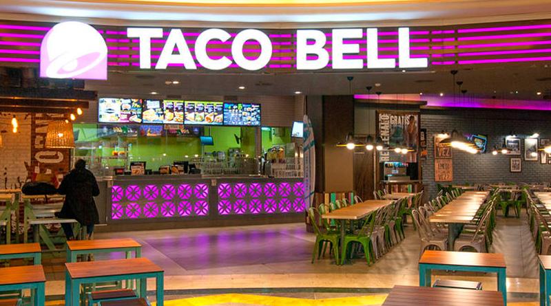 Taco Bell se une a Hastee para ofrecer salario bajo demanda