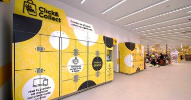Las taquillas, solución de última milla ventajosa para retailers y compradores
