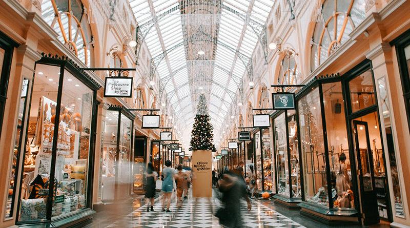 Ferias de retail y viajes de negocios en Australia