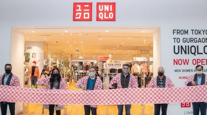 Fast Retailing, matriz de Uniqlo, gana un 88% más en 2021